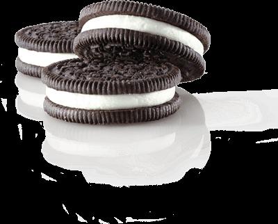 クッキーアンドクリーム