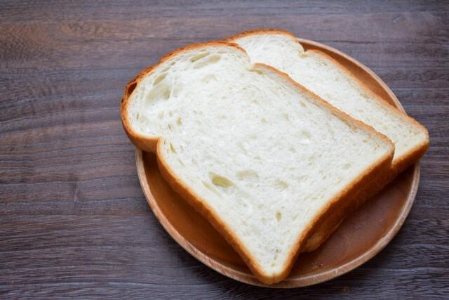 山の食パン