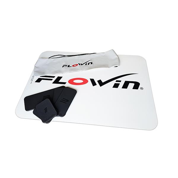 「FLOWIN」