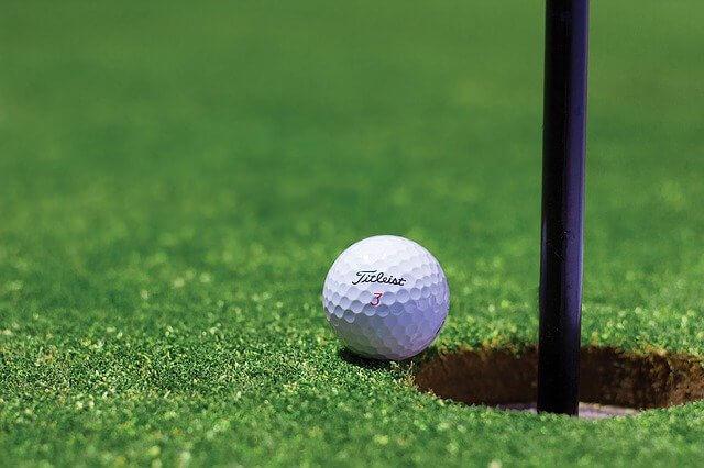 ゴルフはスクワットで上達できる理由