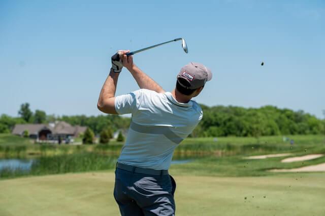 スクワットで期待できるゴルフ上達の3つの効果