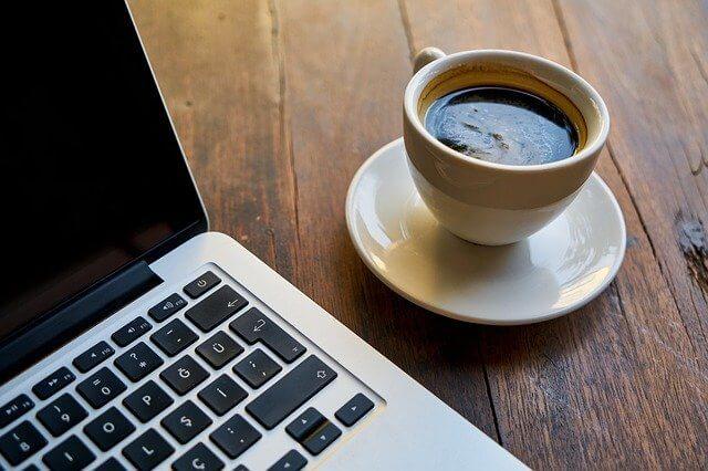 薄毛の原因を減らすコーヒーの効果