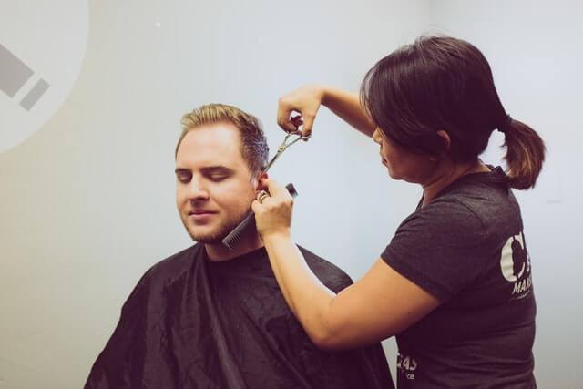 薄毛専門美容室スヴェンソンのヘアカット料金